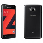 Samsung Z4 running on Tizen OS goes on sale from today