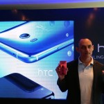 The HTC U11 wants to be your main squeeze
