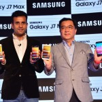 Samsung Galaxy J7 Max and Pro get official