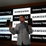 Samsung releases 2017 refresh of Galaxy Tab A