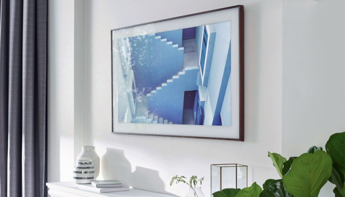 T3 Home: In the Frame