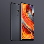 Xiaomi launches Mi MIX 2 in India