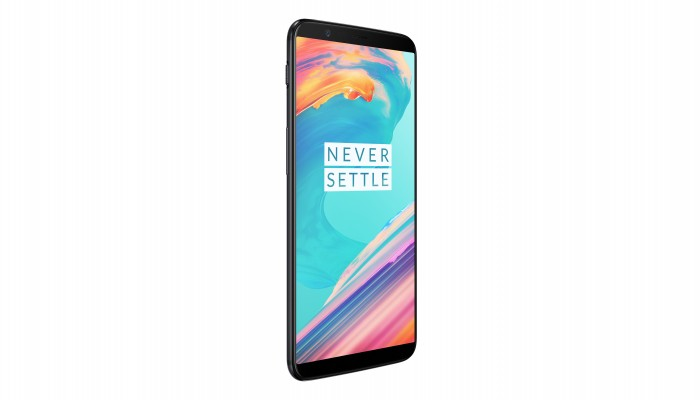 """The OnePlus 5T gives you an """"all-screen"""" experience and face unlock"""