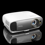 The 4K BenQ CineHome W1700 DLP projector is arriving sooner than you think