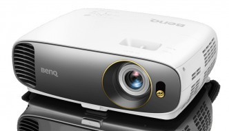 BenQ launches two 4K projectors in India