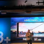 Samsung Galaxy A8+ (2018) released with Infinity Edge display