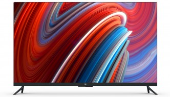 Xiaomi enters the Indian TV market with Mi TV 4