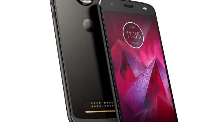 Moto Z2 Force with Moto TurboPower Pack comes to India for Rs. 34,999