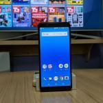 Asus unveils Zenfone Max Pro M1