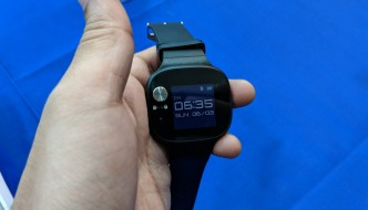 Asus VivoWatch BP reads out your blood pressure in 15 secs