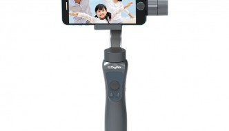 Digitek launches a new Gimbal in India