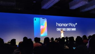 Gaming-centric Honor Play to go on sale from today