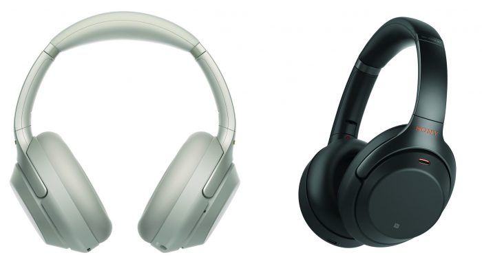 Protected: Sony WH-1000XM3 welcomes you to the next level of Noise Cancellation