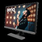 Review: BenQ EL2870U