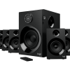 Logitech Z607 is an affordable 5.1 surround sound system