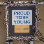 Realme 3 nabs a Guinness World Record by making the largest mobile phone sentence
