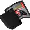 Lenovo previews the world's first foldable laptop