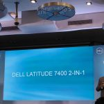 Dell Latitude E7400 is the world's first laptop with a PC proximity sensor
