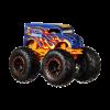 Mattel launches Hot Wheels Monster Trucks range in India