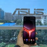 Asus gives gaming phone a second go with ROG Phone II