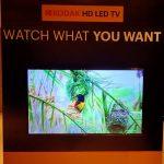 Kodak introduces affordable 4KXPRO TV range