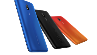 Xiaomi unveils affordable Redmi 8A in India