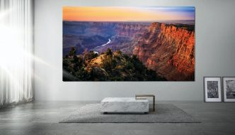 Samsung launches The Wall in India, pricing starts from Rs. 3.5 crore