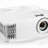 Optoma's UHD50X is the world's first 240Hz projector