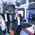 Prama Hikvision offers a wide range of surveillance products in India