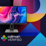 Asus' collaboration with Portrait Displays brings something exciting