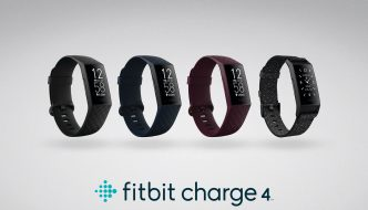 Fitbit Charge 4 strives to make users fitter and more active even when confined to homes