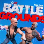WWE 2K Battlegrounds is a new arcade-style game releasing this year