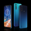 Moto G8 Power Lite's takes on the entry-level smartphone market