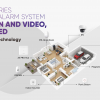 AX Pro is a wireless alarm solution by Prama Hikvision