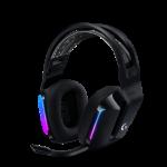 Logitech launches Lightspeed Wireless Gaming Headset G733