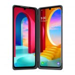 LG launches two new flagship smartphones: LG Wing and LG Velvet