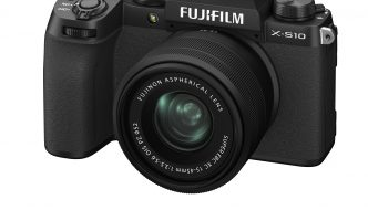 Fujifilm X-S10 is a lightweight beast designed for serious enthusiasts