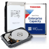 Toshiba launches a massive 18TB HDD as a cloud-scale storage solution