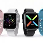 STYX India Launches Neo SmartWatch