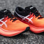Asics Unveils New Metaspeed Range at Innovation Summit