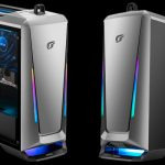 Colorful Unveils iGame M600 Mirage Gaming PC Series
