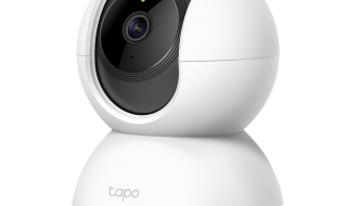 TP-Link launches Tapo C200 – an HD home security camera