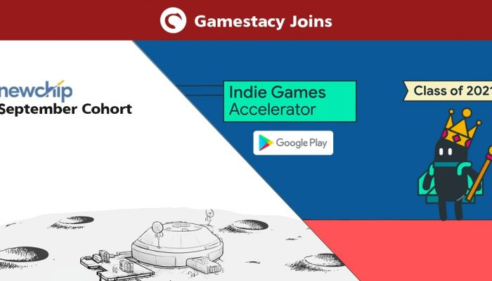 Representing India, Gamestacy wins selections in two world-class accelerators