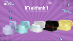 Micromax launches its first TWS earbuds: AirFunk 1 and AirFunk 1 Pro