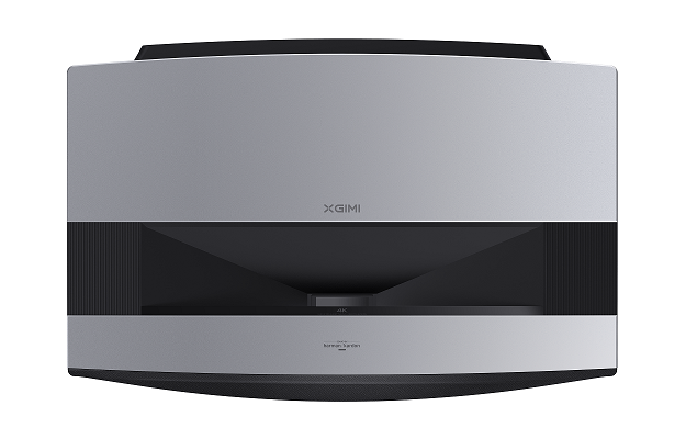 XGIMI launches Aura – an all-new 4K Laser TV Ultra Short Throw Projector